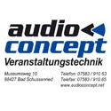 audio-concept